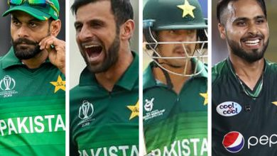 Photo of New Squad for T20 World Cup 2021 annunced today