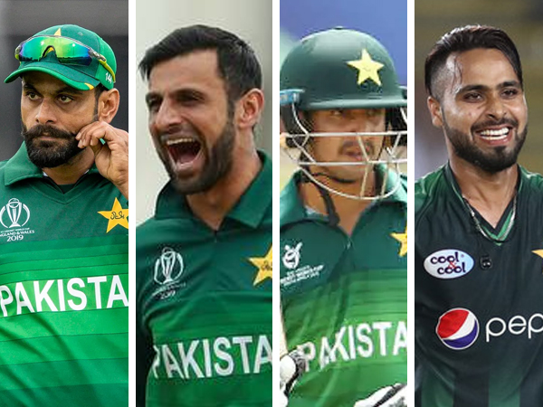 New Squad for T20 World Cup 2021 annunced today
