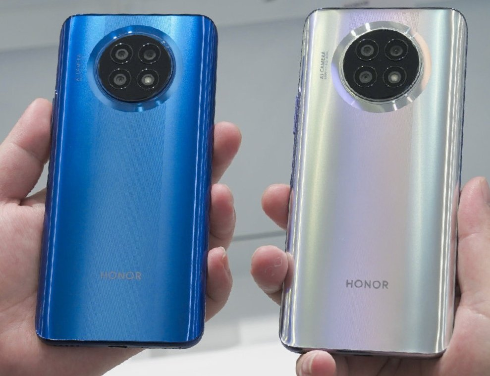 Honor X20 Price and Release Date