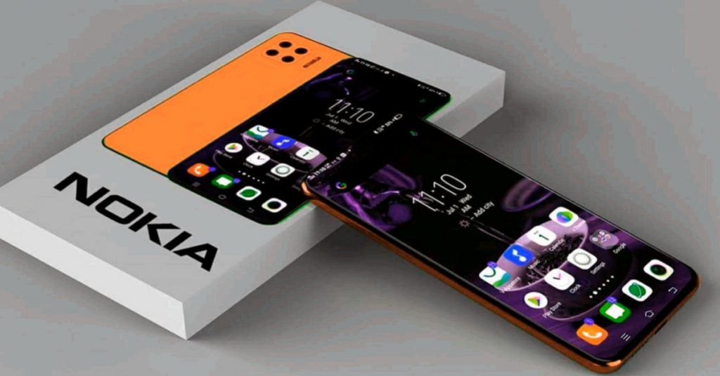 Nokia 11 Ultra 5G 2021 Price and Release Date