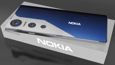 Photo of Nokia G50 5G Specifications: 48MP cameras, 8GB RAM, Launch Date!