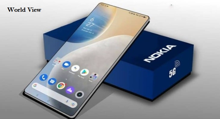 Nokia G50 Max 5G 2021 Price, Specifications, and Release date