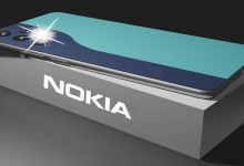 Photo of Nokia G50 Max Specifications: 12GB RAM, 7000mAh Battery, Price in Pakistan!