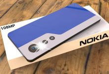 Photo of Nokia R70 Specifications: 8000mAh battery, 12GB RAM, Launch Date!