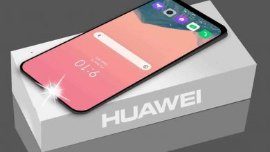 Photo of Huawei Nova 8i Specifications: 64MP Cameras, 8GB RAM, and more!