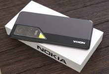 Photo of Nokia Alpha Pro Max Specifications: 64MP Cameras, 8000mAh Battery!