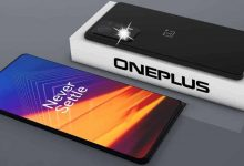 Photo of OnePlus 9 RT Joint Edition Specifications: 50MP cameras, SnD 870 chipset!