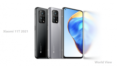 Photo of Xiaomi 11T 2021 with 8GB RAM Price, Specs, and Release Date